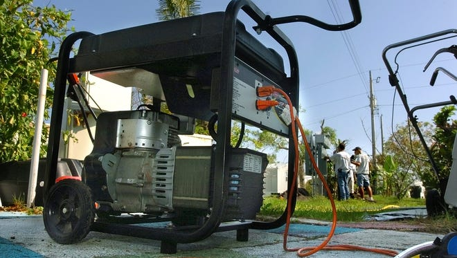 Generators are a hurricane essential but can be deadly if not used with proper caution.