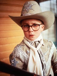 """A Christmas Story"" hit theaters in 1983, but became a holiday classic in the years following its release."