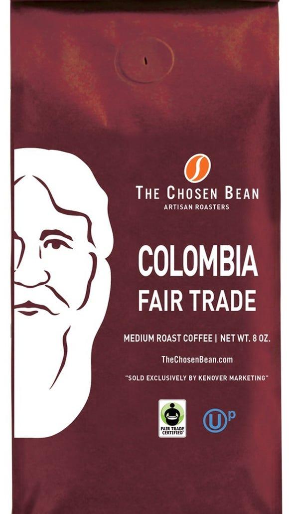 Organic fair-trade kosher coffee? They've got that.
