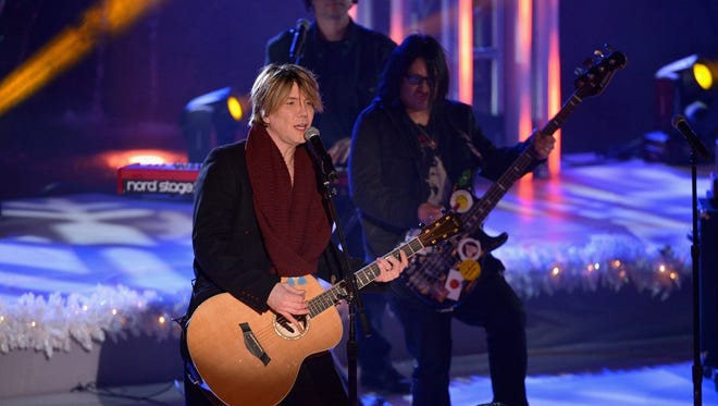 Tickets for the Goo Goo Dolls acoustic show at the baby grand go on sale Friday.