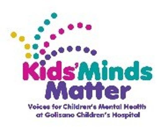 Kids' Minds Matter