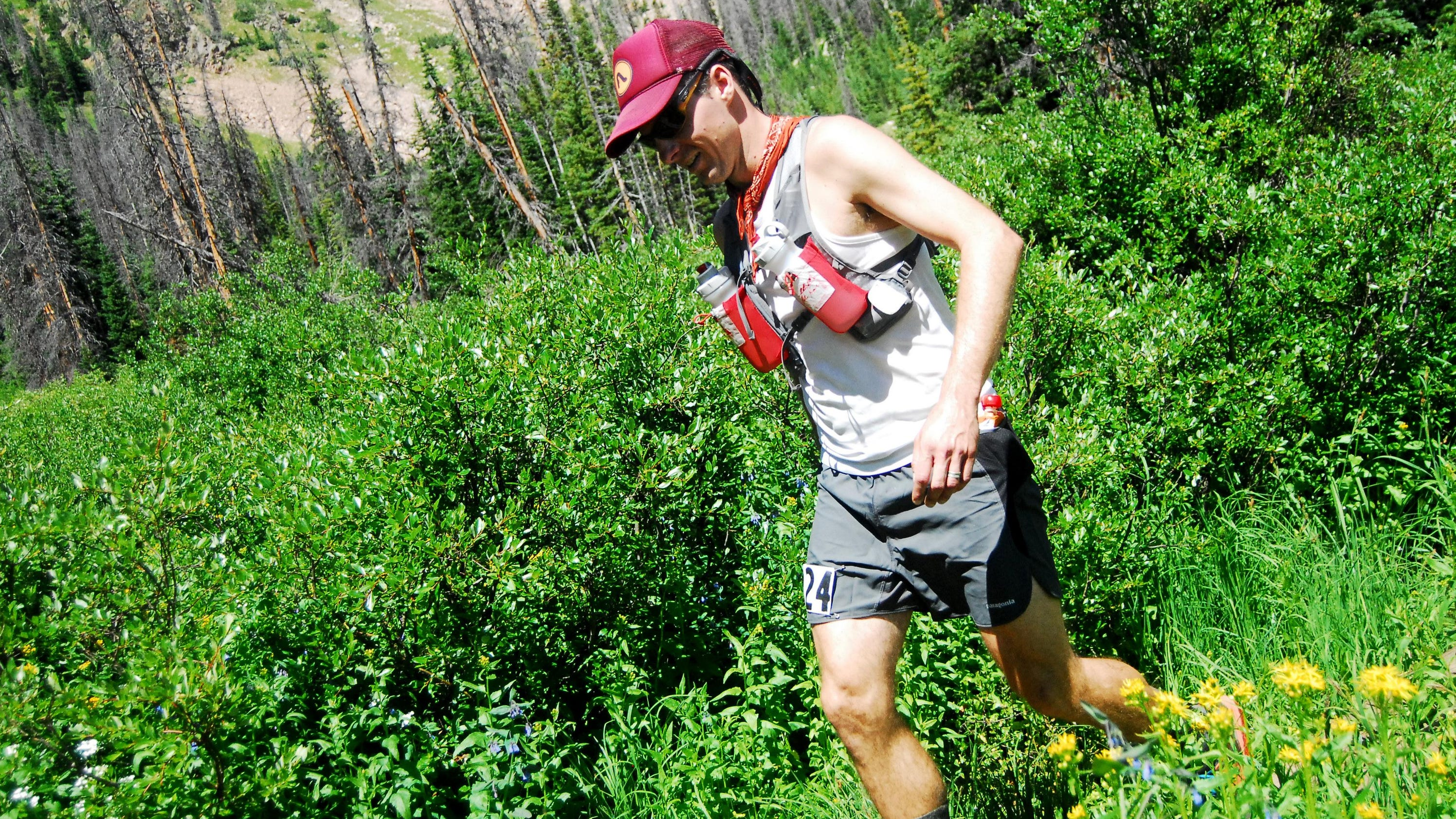 Trail Running Boom Hits Noco At Estes Trail Ascent