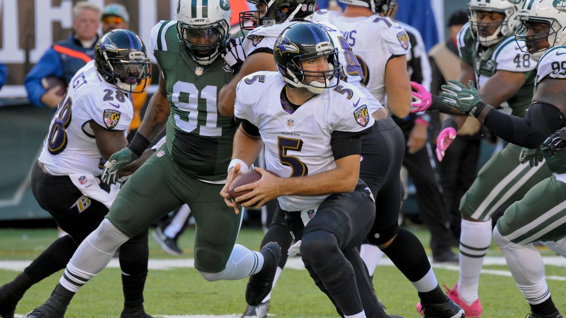 Fitzpatrick solid in relief in jets 24 16 win over ravens