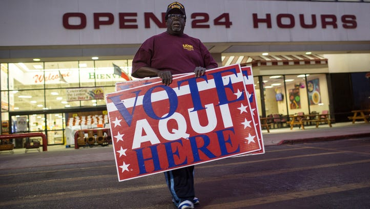 Supreme Court won't rescue Texas voter ID law