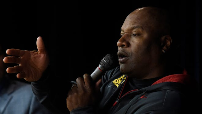"""Bo Jackson expects more """"fun"""" in the next two years of Auburn football."""