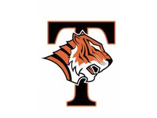 Tech Tiger Activity Logo