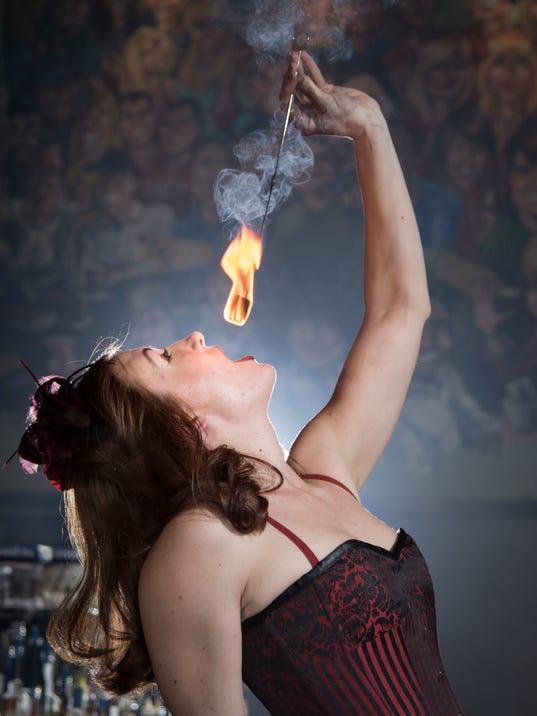 Sadie Blaze