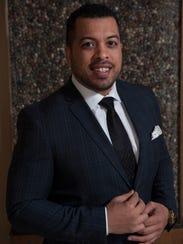 West Deptford native Santos Jamie Gonzalez, the founder