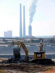 TVA CEO Bill Johnson previously said the utility is not planning to reopen coal plants under Donald Trump's administration. By the beginning of next year, TVA will have retired nearly 60 coal power plants.