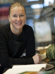 Chef Jeanie Roland opened The Perfect Caper in Punta Gorda in 2001.