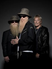 "ZZ Top will join John Fogerty on the ""Blues and Bayous"" tour, which comes to Southaven in June."