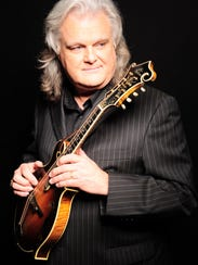 Ricky Skaggs & Kentucky Thunder are scheduled to be at Bluegrass & BBQ on May 27.