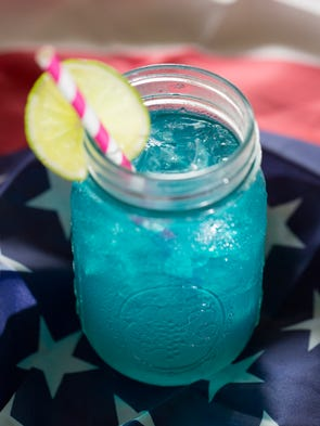 2016 election themed food and drink specials for Cocktail 69 special