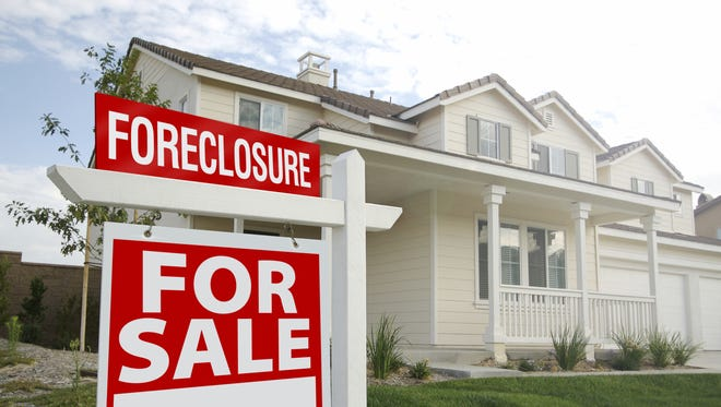 A federal audit states that Nevada wasted more than $8 million in funds intended to help homeowners avoid foreclosure