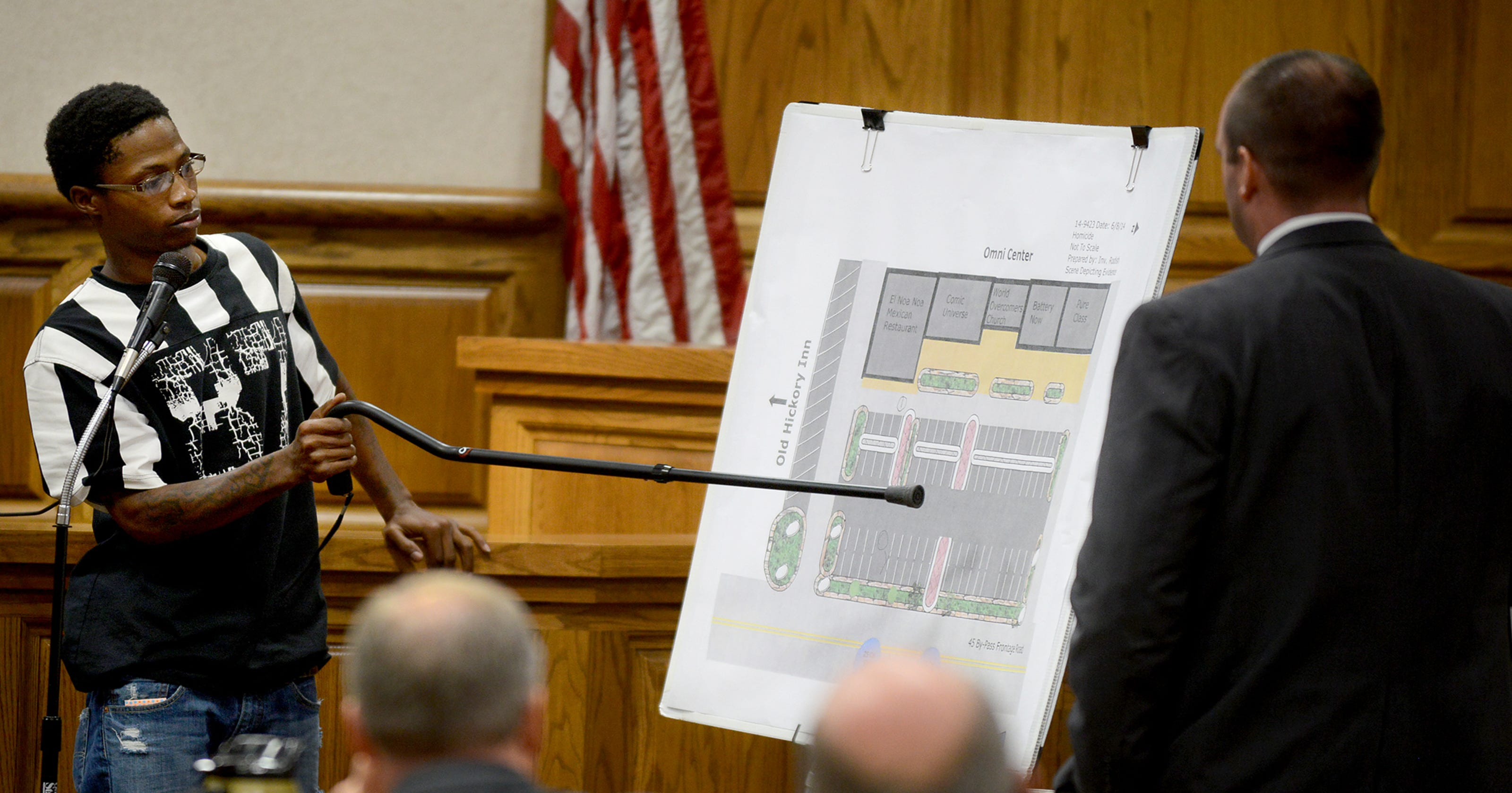 Trial starts in 2014 cold case homicide