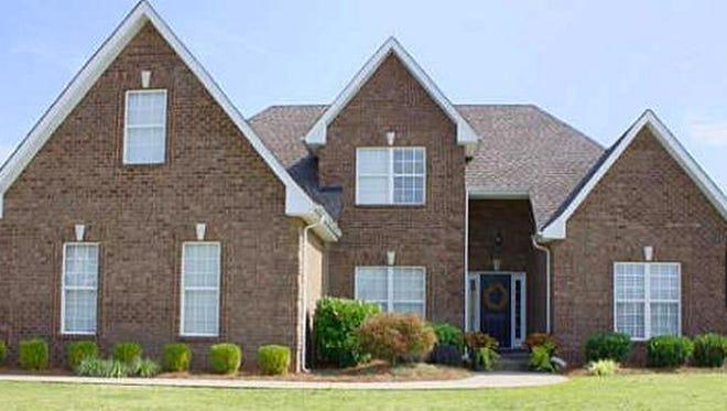 1902 Splash Place, Murfreesboro 37130