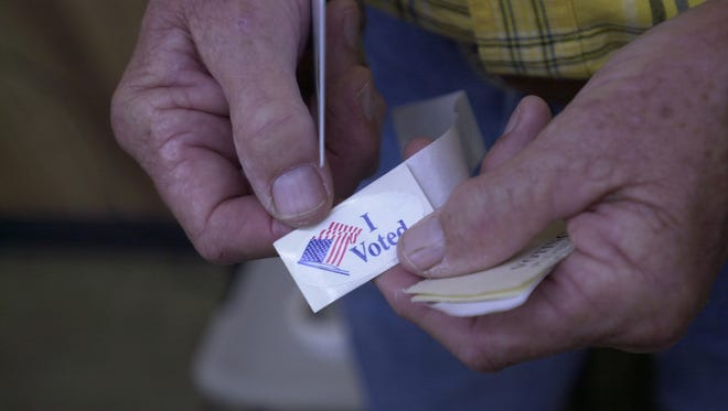 Letter: Instead of protesting and rioting, organize a voter registration campaign.
