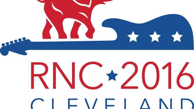 Republican National Convention logo