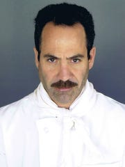 No soup for you! Unless you attend SoupFest Indy Feb. 22. The Soup Nazi will be there signing autographs.