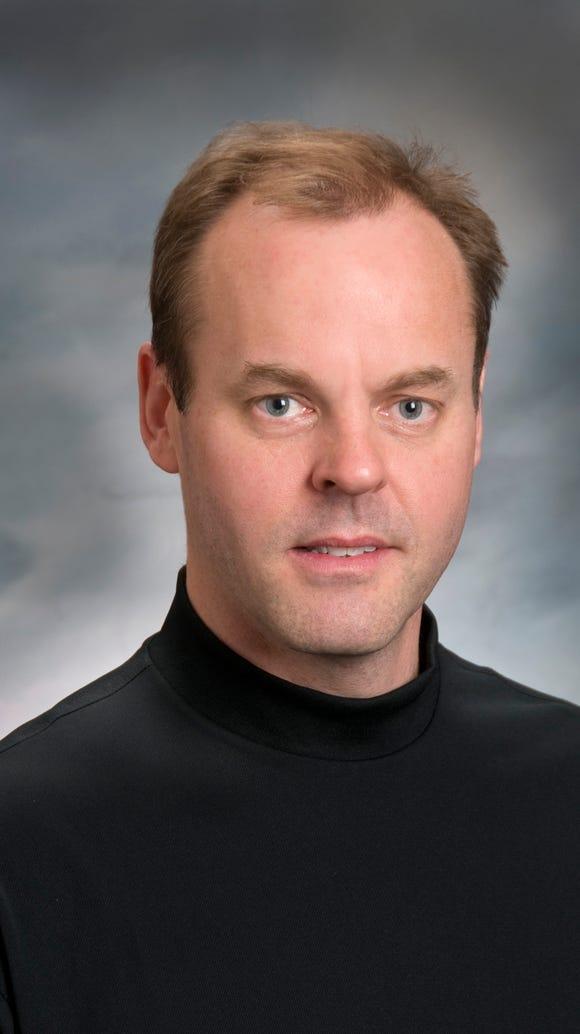 David Jevans