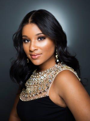 Miss Kentucky USA 2018 Braea Tilford