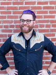 Podcasting star Travis McElroy will appear Tuesday,