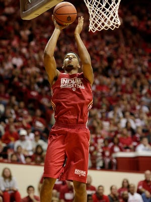 Sophomore forward Devin Davis (pictured) will transfer to an Indianapolis-area hospital to continue his recovery.