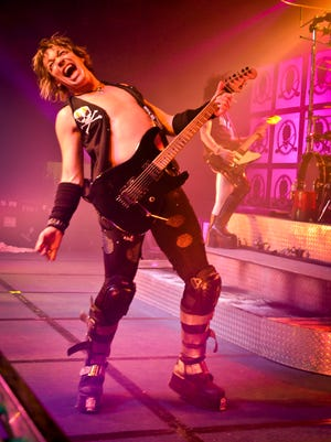 Hairball occasionally plays the metro area. But they are probably better known to folks outside the Twin Cities.
