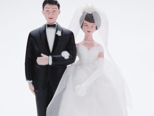 d wedding  COUPLE