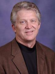 Mike McConathy