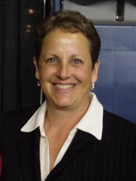 Marcia Matthews Brown, 57