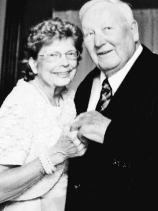 Anniversaries: Dannie Neal, Sr & Joan Neal