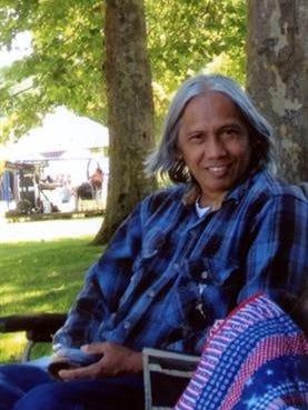 """Domingo """"Joey"""" Paragas Ceralde Jr., 63"""