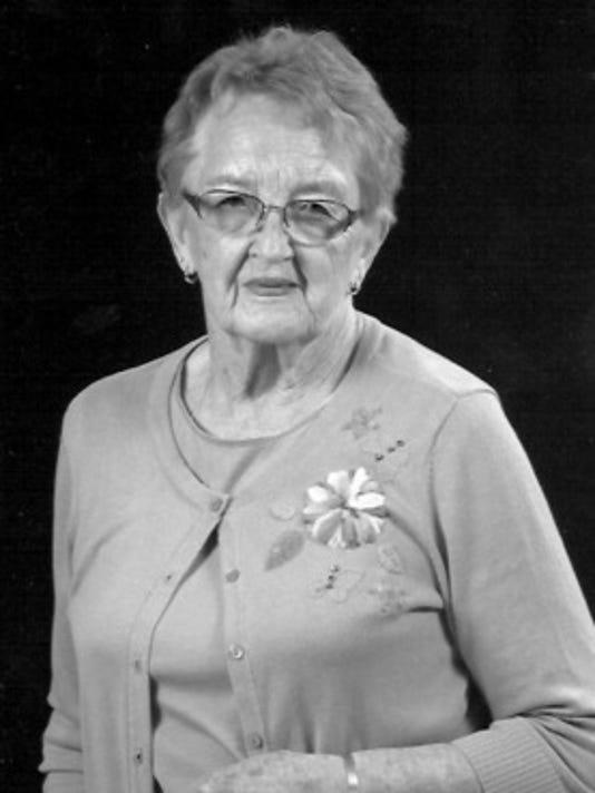 Birthdays: Lorraine Rye