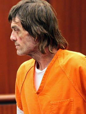 David Doyle is a suspect in a fatal hit-and-run crash in Palm Springs.