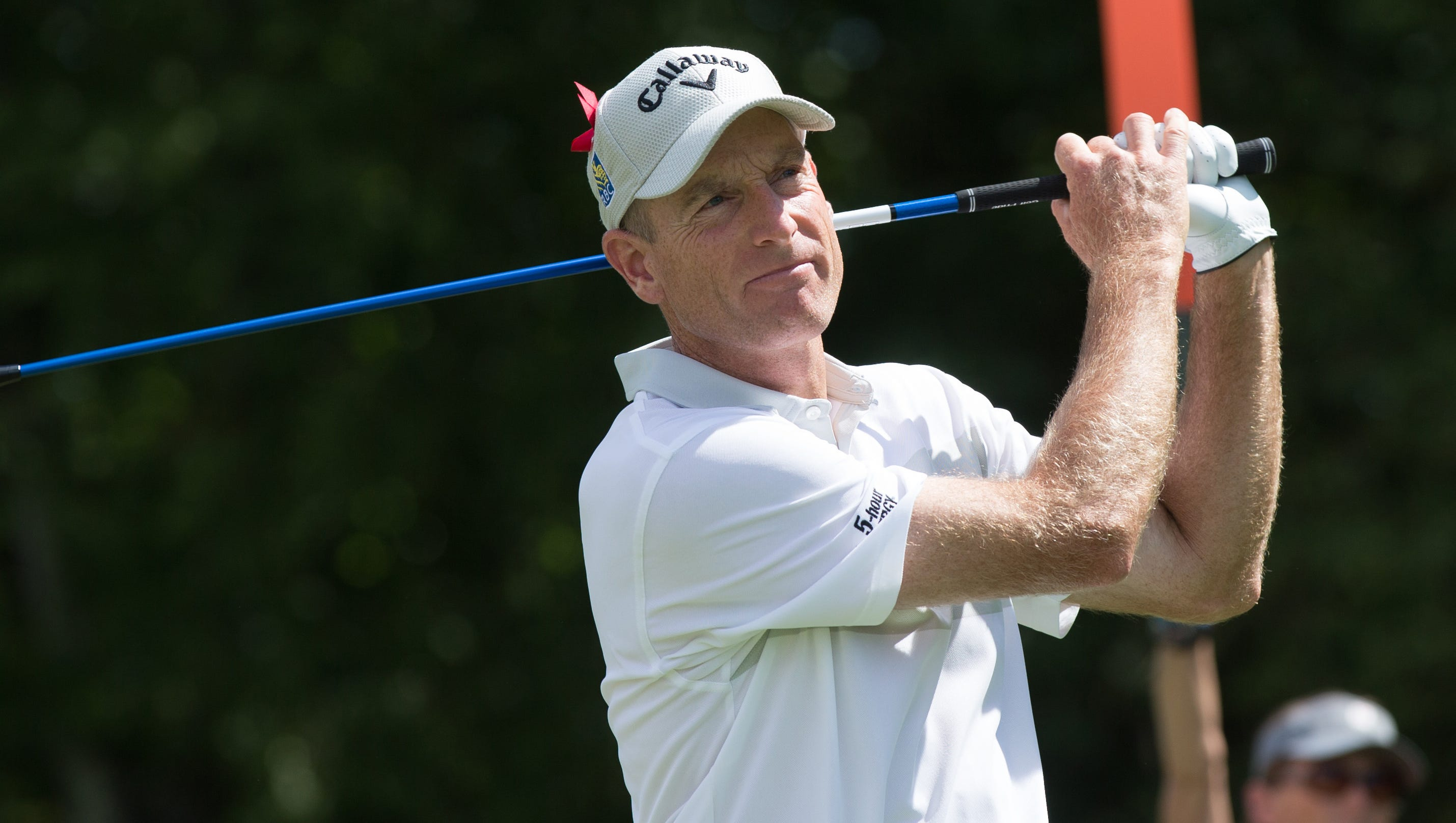 jim furyk sets pga tour record with 58 in final round at