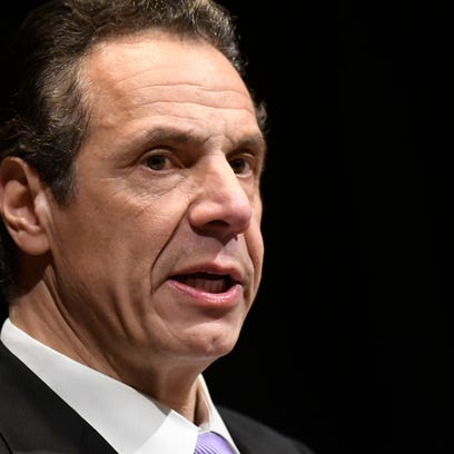 These new taxes, fees are in Gov. Andrew Cuomo's budget plan