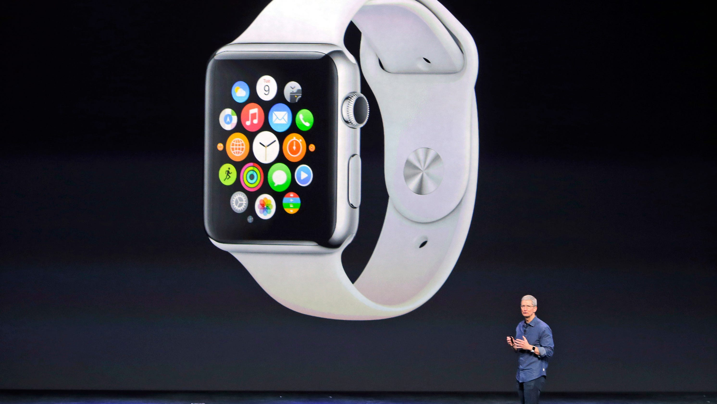 apple personal selling Apple wants its devices to  apple's latest selling  previous keynote—that the company wants to store the personal data its devices.