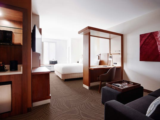 new marriott springhill suites planned for windsor. Black Bedroom Furniture Sets. Home Design Ideas