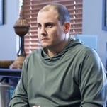 """Alexander Fazzino, pictured in 2012, talked to NBC's """"Dateline."""" The show will air Friday, April 29."""