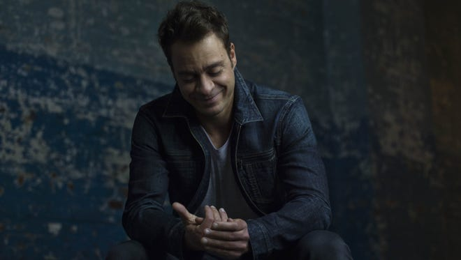 "Amos Lee brings songs from his new album, ""Spirit,"" to the Flynn Center on Tuesday."