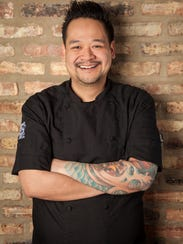 Michael Morales will serve as executive chef and partner