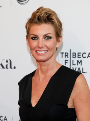 Faith Hill will be honored Saturday with a Mississippi Country Music Trail marker.