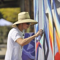 Downtown Visalia celebrates culture with Taste the Arts