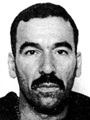 Anthony E. Marrero, of Manhattan, is seen in this undated handout photo.