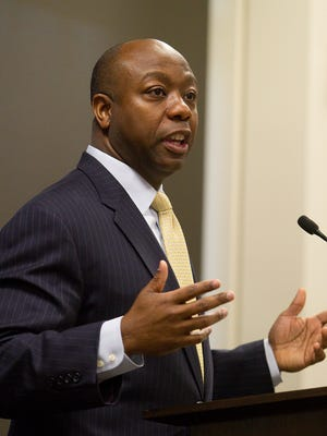 U.S. Senator Tim Scott (R-SC) has introduced a bill to allow income tax credit for employees participating in qualified apprenticeship program.