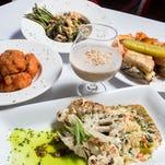 Skopelos fine-dining vegan menu a 'game-changer'