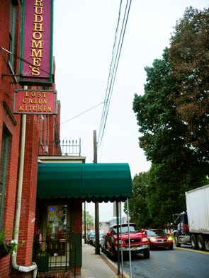 Prudhomme S Lost Cajun Kitchen Closing