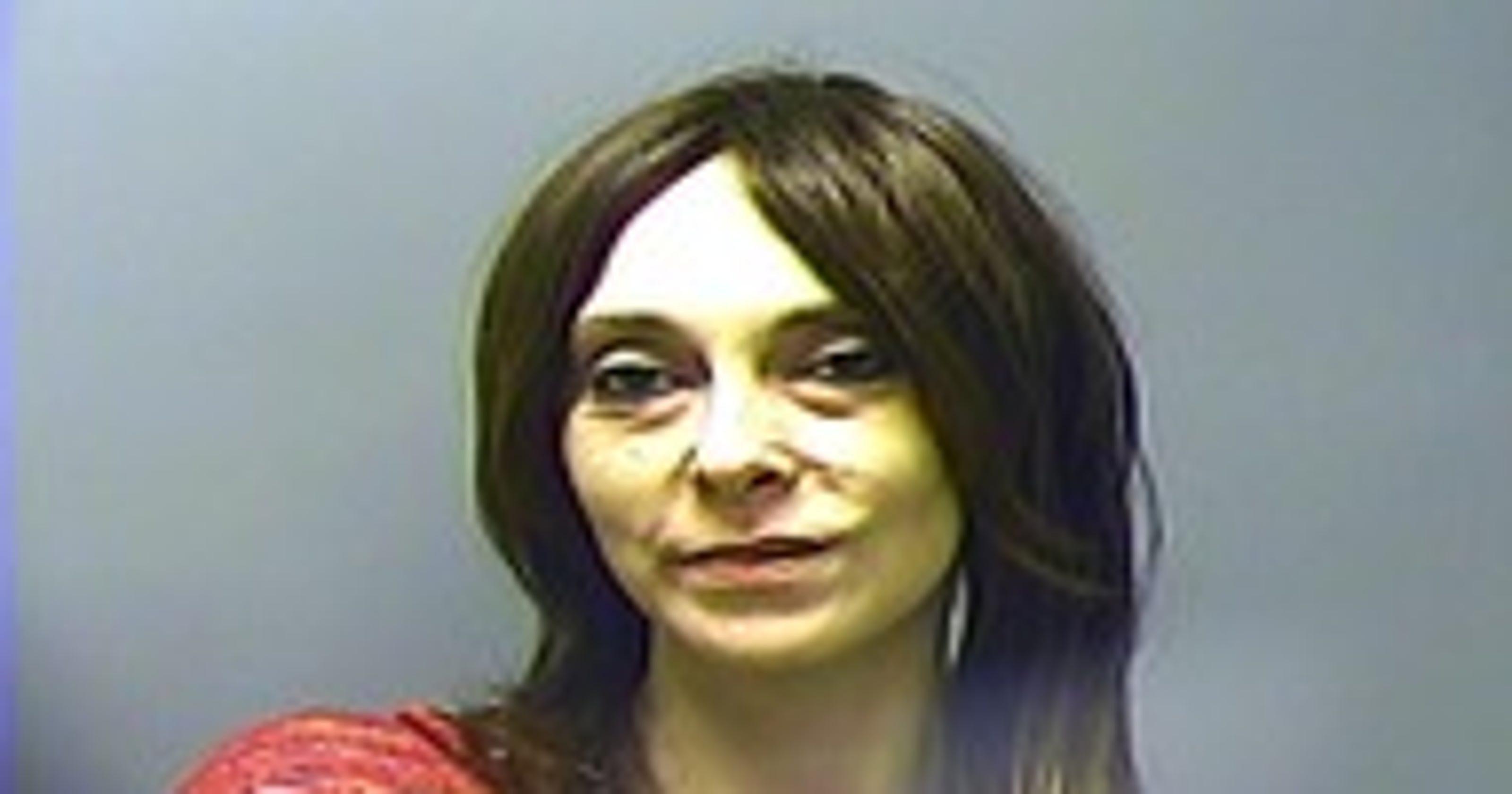 Munchies lead to drug arrest