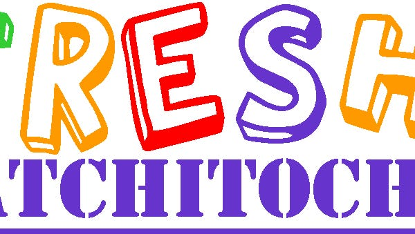 """""""Fresh! Natchitoches"""" is set for Thursday at the Natchitoches Events Center to celebrate Central Louisiana foods and food producers."""